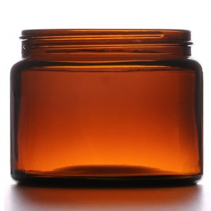 Pharma Glass Jars