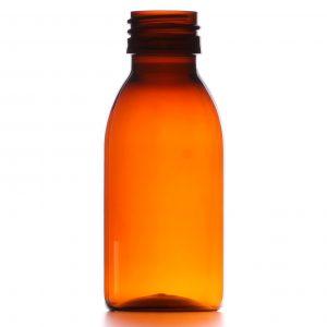 Pharma Plastic Bottle