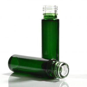 Skincare Glass Bottle
